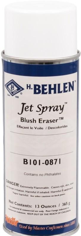 Jet Spray Blush Eraser