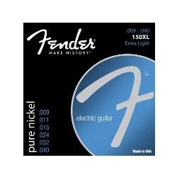 Fender Pure Nickel Strings