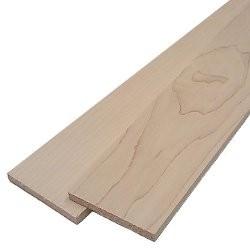 Fingerboard Blank - Maple