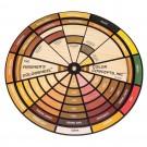 Finisher's Colour Wheel