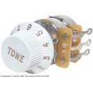 Fender Pot 250K TBX Tone Control