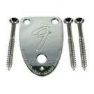 Fender Neck Plate 3 Bolt