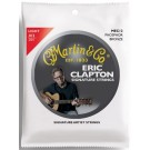 Martin Acoustic Light - Eric Clapton Signature Strings