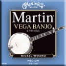 Martin Vega Banjo Light